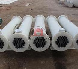 石墨改性聚丙烯列管式