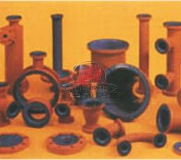 管道塔节(搪玻璃、衬树氟脂)