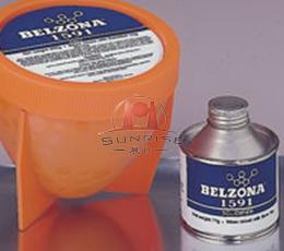 贝尔佐纳®(Belzona)1591(超高温陶瓷)