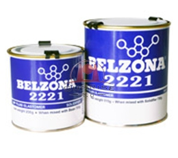 Belzona®-2221-(MP-Fluid-高分子橡胶)